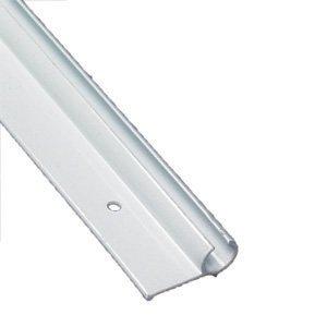 Universal Molding RV2033MF16 16' Aluminum Awning Rail