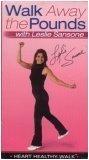 Leslie Sansone - Walk Away the Pounds - Heart Healthy Walk