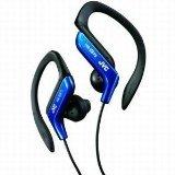 JVC HAEB75A Sports Clip Headphone
