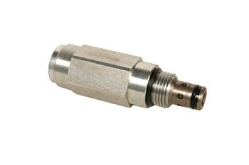 Review HYD01639 Boss Snow Plow Relief Valve - V-Plow (2800 PSI)