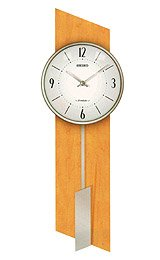 Seiko Clocks Melodies Wall clock #QXM485BLH
