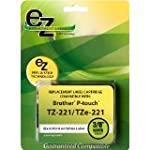 Brother TZe-221 Replacment Cartridge...