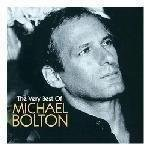Michael Bolton The Very Best of Michael Bolton [CD + DVD]