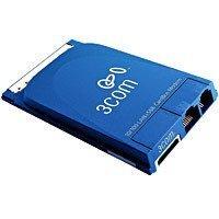 3Com 3C3FEM656C 56K PC Card Modem