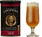 Coopers Premium Selection Sparkling Ale 1.7 Kg