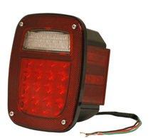 Grote G5202 Hi Count Led Box Lamp
