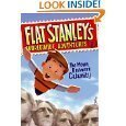 img - for 6 Book Pack: Flat Stanley's Worldwide Adventures #1: The Mount Rushmore Calamity book / textbook / text book