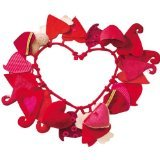 Kathe Kruse Advent Calendar, Hearts - 1