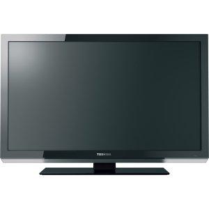 Toshiba 46SL412U 46-Inch 1080p 120 Hz LED-LCD HDTV, Black