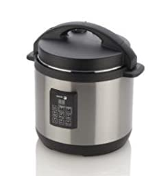 Fagor 6-qt. Electric Pressure Cooker