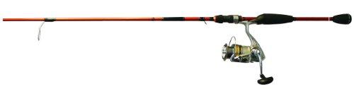 Daiwa LEG2500SH/AIRD662MXS Combo Spinning Legalis 2500SH Rod and Reel