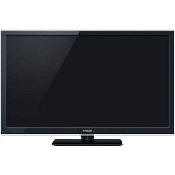 Panasonic VIERA TC-L55ET5 55-Inch 1080p 120Hz 3D Full HD IPS LED-LCD TV with 4 Pairs of Polarized 3D Glasses (...