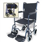 Lightweight Transport Chair XL