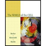World Of Cell : With Guide To Microscopy And Cd
