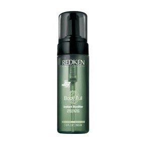Redken Body Full Instant Bodifier Volumizing Foam, for Baby Fine Hair, 5-ounce online