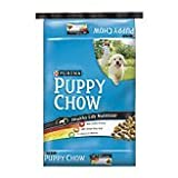Purina Puppy Chow Dry Dog Food 17.6lb
