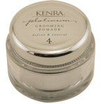 KENRA by Kenra PLATINUM GROOMING POMADE 4 FOR DEFINITON AN C