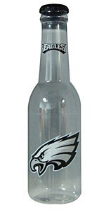 NFL Philadelphia Eagles Bottle Bank, 21-Inch, Multi-Color