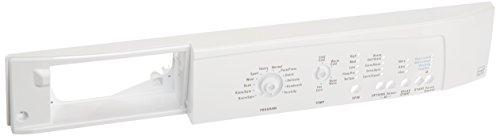 Frigidaire 134584200 Washing Machine Control Panel