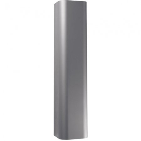 Broan-Nutone RFX5004 Ducted Flue Extension for 9 or 10 Ceilings Stainless SteelB0006FU2H0