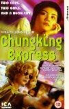 echange, troc Chungking Express [VHS] [Import allemand]