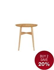 Heston Side Table