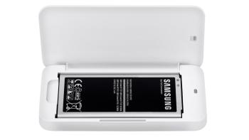 Samsung Galaxy S 5 Spare Battery Charging Kit