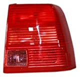 TYC 11-0205-01 Volkswagen Passat Passenger Side Replacement Tail Light Assembly