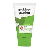 Goddess Garden Sunny Kids Natural Sunscreen Continuous SPF 30 Spray