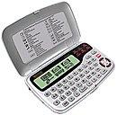 Ectaco Partner Ec300T English-Chinese Talking Dictionary