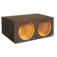 Atrend 15Dq Dual 15 Sealed Subwoofer Box