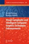 img - for Visual Complexity and Intelligent Computer Graphics Techniques Enhancements (Studies in Computational Intelligence) book / textbook / text book