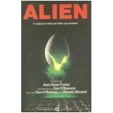 Alien by Alan Dean Foster