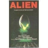 Alien (0446924687) by Foster, Alan Dean