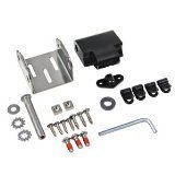 Humminbird 7400111 MHX HS Transom Mounting Hardware Kit