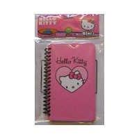 Hello Kitty - Mini Journal