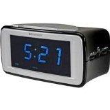 Emerson Dual Alarm AM/FM SmartSet Clock Radio (CKS9031)