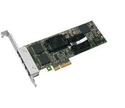 Intel GIGABIT ET2 QUAD PORT SERVER, 81574