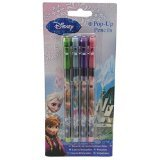 Disney FROZEN Pop Up Pencils - 1