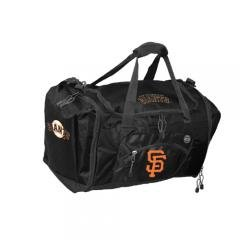 San Francisco Giants MLB Roadblock Duffle Gym Bag Luggage by MLB