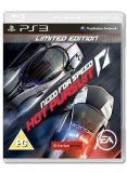 Need For Speed Hot Pursuit - Playstation 3 - Limited Edition