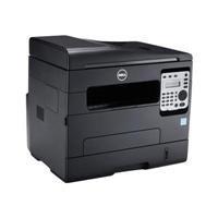 Dell Multifunction Laser Printer B1265dnf - multifunction ( fax / copier / printer / scanner ) ( B/W )
