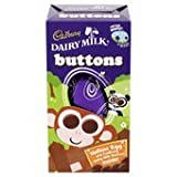 Cadbury Dairy Milk Buttons Egg 101g