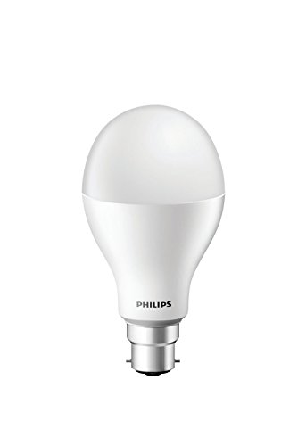 Stellar-Bright-14W-B22-LED-Bulb-(Cool-Day-Light,-Pack-of-3)-