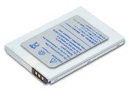 3.70V,680mAh,Li-Polymer,Hi-quality Replacement MP3 Player Battery for CREATIVE Zen Micro, Zen MicroPhoto, Compatible Part Numbers: 70PD000000039, BA20603R69900, CZMAB01, DAA-BA0005