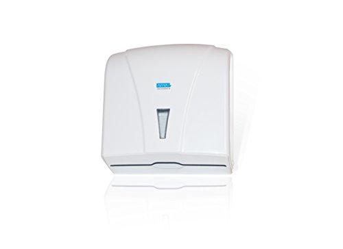 aviva-clean-papierhandtuchspender-kunststoffspender-papierspender-papierhandtuchspender-in-weiss
