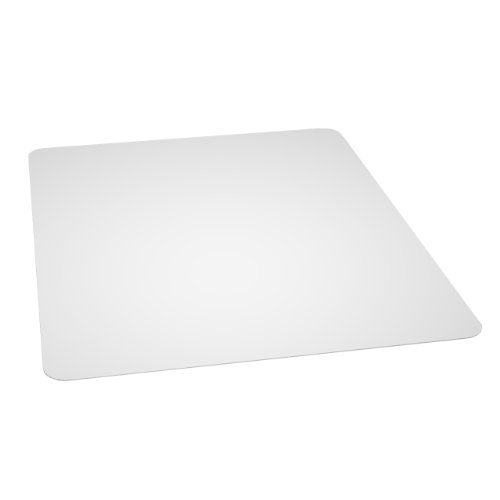 Es Robbins Rectangle Desk Pad, 19-Inch By 24-Inch, Clear front-1054398