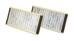 Wix 24826 Cabin Air Filter For Select Mazda Mpv/Rx-8 Models, Pack Of 1