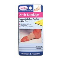 PediFix Arch Bandage Support Problem Aches - 1 Pack