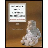 img - for The Aztecs,Maya,& Their Predecessors,Third Edition- Archaeology of Mesoamerica Volume 1 by Weaver,Muriel P.; Weaver,Muriel Porter. [1993,3rd Edition.] Hardcover book / textbook / text book
